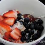Rachel's gourmet low fat yoghurts review